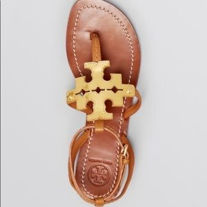 ISO Looking for these Tory Burch Sandals in size 9